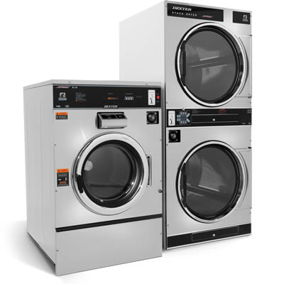 Service Videos - Support - Dexter Laundry