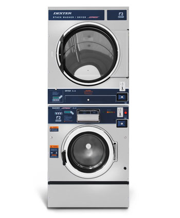 troubleshooting support dexter laundry