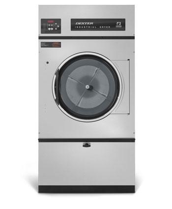 Dexter Laundry