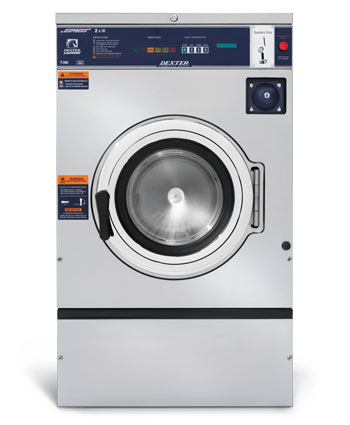 t 350 express vended washers vended laundry dexter laundry t 350 express 20 lb c series vended express washer