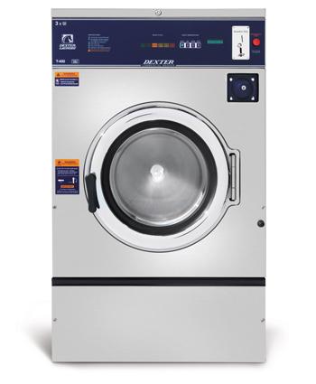 t 400 vended washers vended laundry dexter laundry rh dexter com