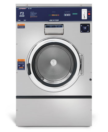 T 950 Express Vended Washers Vended Laundry Dexter